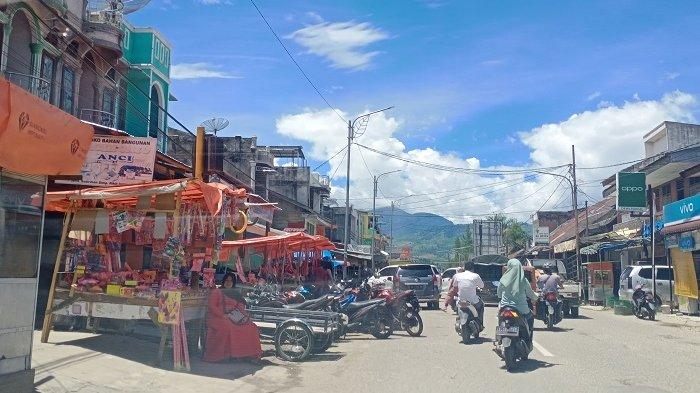 Penjual Petesan dan Mercon Mulai Marak di Gayo Lues, Ini yang akan Dilakukan Polisi