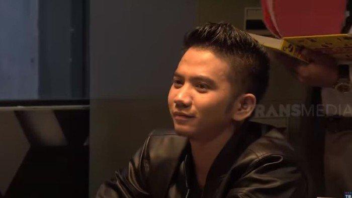 Bantah Belum Move On, Rizki DA Akui Rilis Lagu Galau di Hari Lamaran Lesti Billar Demi Sebuah Karya
