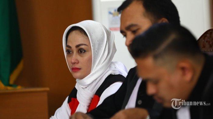 Fakta Menarik Sisca Dewi dan Irjen BSW di Sidang, Nikah Siri dan Hadiah Mobil Range Rover Rp 3,9 M