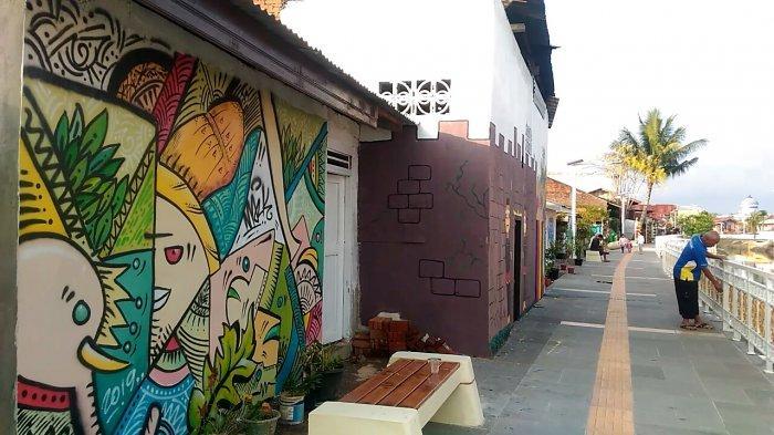 Warna Warni Mural, Bikin Pedestrian Krueng Daroy Makin Berseri - pedestrian-krueng-daroy2.jpg