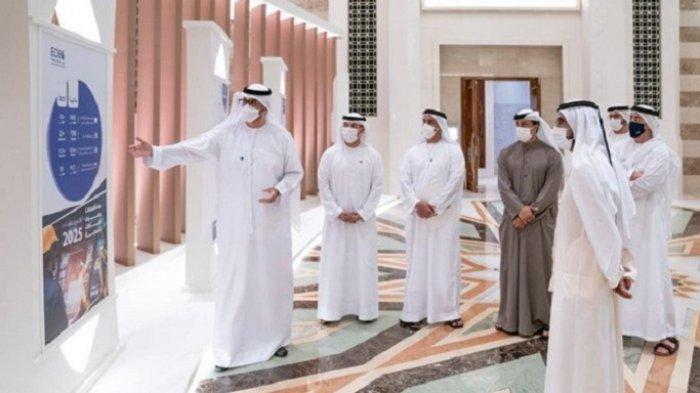 Bank Emirat Luncurkan Stimulus Rp 118 Triliun untuk Perusahaan Swasta