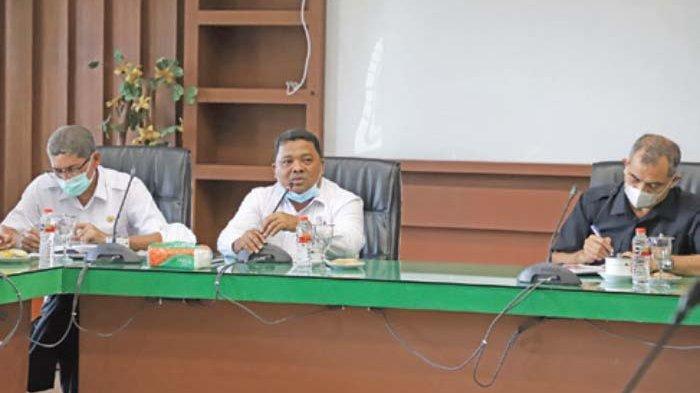 Pemko Sabang Studi Banding e-Kinerja ke Aceh Besar