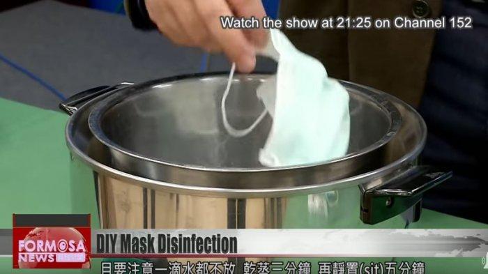 Tips! Cara Aman Membersihkan Nasi di Panci Rice Cooker, Ternyata Bukan dengan Merendam