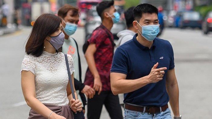 Kasus Corona Kembali Melonjak, Malaysia Akan Berlakukan Lockdown