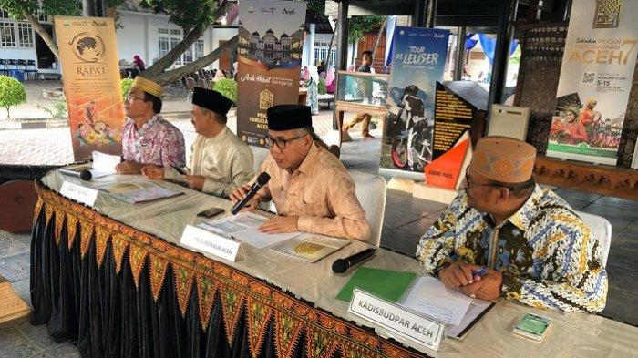 Digelar Agustus, PKA 7 Suguhkan Puluhan Rangkaian Atraksi Seni Budaya