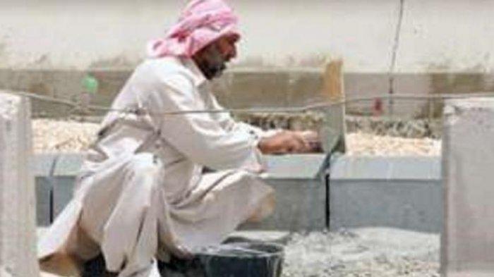 Protes Gaji Tak Dibayar, Pekerja Asing di Arab Saudi Dihukum Penjara dan Cambuk