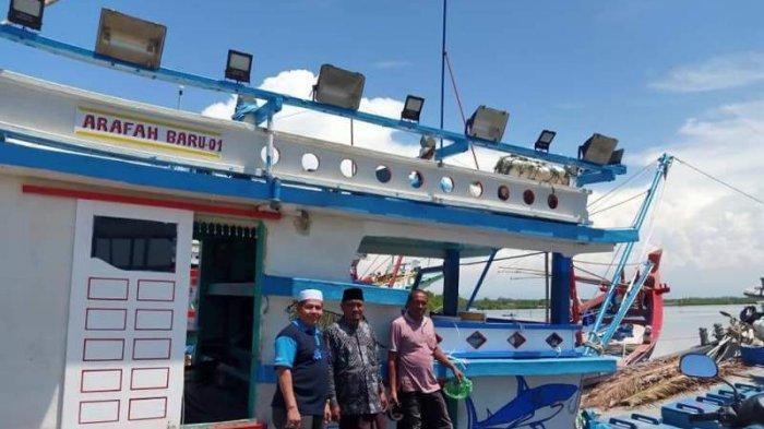 2 Pelabuhan Perikanan di Pidie Diserahkan ke DKP Aceh, Ini Alasannya, Kuala Tari akan Dijadikan UPTD