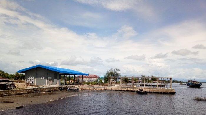 Pelabuhan Ikan Anak Laut Aceh Singkil Ternyata tak Masuk SK Menteri, Begini Dampaknya