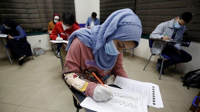 Palestina Minta Bantuan Cina Tangani Virus Corona