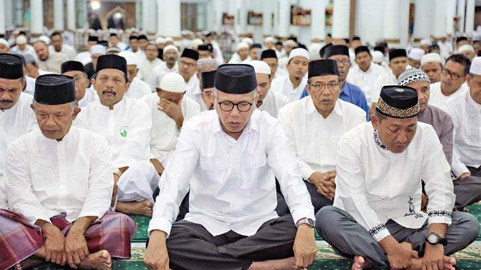 Aceh Berdoa untuk Muslim Selandia Baru
