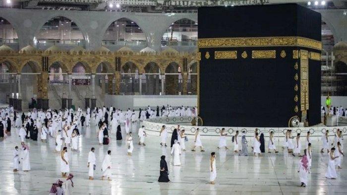 Arab Saudi Izinkan Jamaah Umrah Internasional Mulai 10 Agustus, Ini Syarat Untuk Jamaah Indonesia