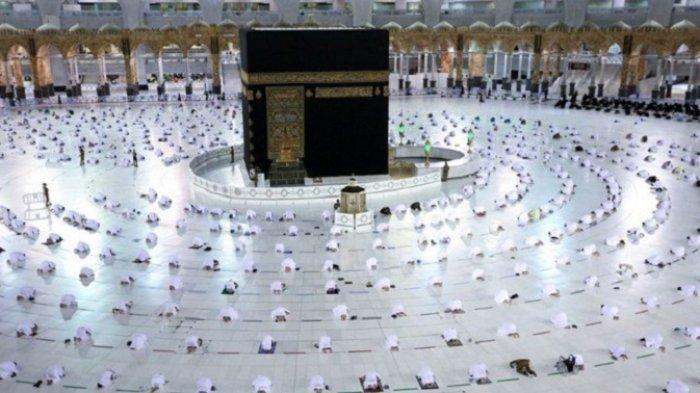 Arab Saudi Hanya Izinkan Penduduk Lokal dan Ekspatriat Laksanakan Ibadah Umrah Selama Ramadan