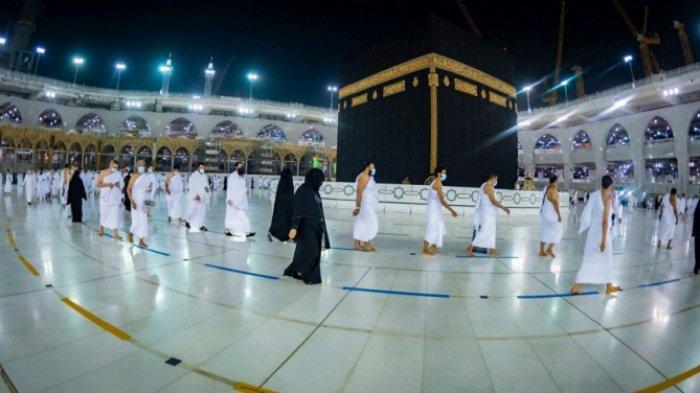 Arab Saudi Tetapkan Persyaratan Ibadah Umrah dan Shalat di Masjidil Haram dan Masjid Nabawi