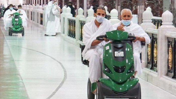 Arab Saudi Jamin Keselamatan Jamaah Saat Musim Umrah dan Haji
