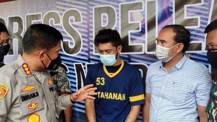Tikam Anggota TNI hingga Tewas, Pelaku Minta Maaf Kepada Keluarga dan Atasan Korban