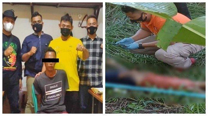 FAKTA Pria 34 Tahun Bunuh Wanita 52 Tahun di Sumsel, Pelaku dan Korban Sama-sama ODGJ