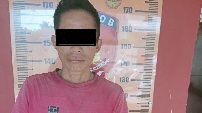 Pria Ini Pukul Nurdin Pakai Balok, Korban Dituduh Suka Ganggu Istri Pelaku