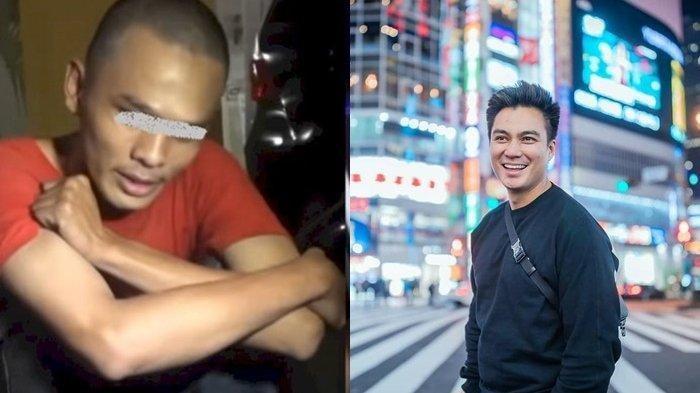 2 Pelaku Penipuan Pencatut Nama Baim Wong Ditangkap, Minta Korban Transfer Rp 100 Ribu
