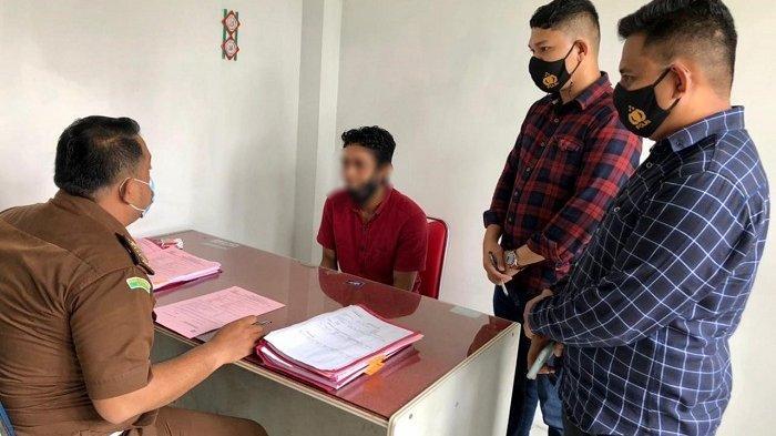 Pria Paruh Baya Pelaku Rudapaksa Gadis Muda di Aceh Utara Sampai Pendarahan Dilimpahkan ke Jaksa