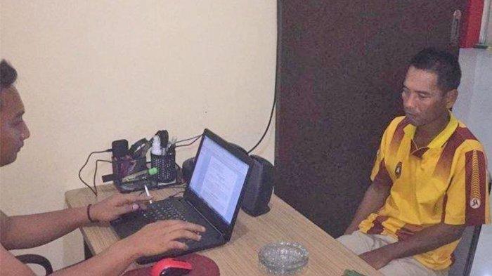 Pria 38 Tahun Ditangkap Polisi, Sebarkan Ujaran Kebencian kepada Orang Papua di Facebook