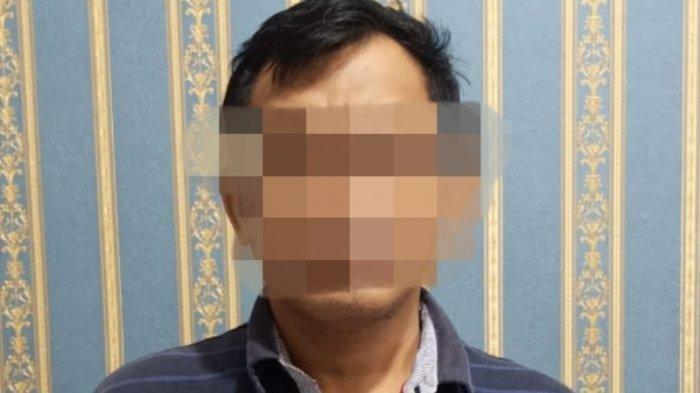 Hina Jokowi di Facebook, Pria Ini Ditangkap dan Ditetapkan Jadi Tersangka, Miliki Belasan Akun FB