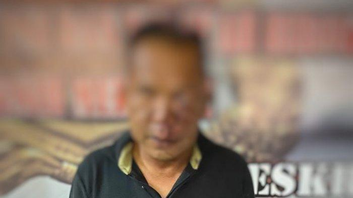 Pecatan TNI Cabuli Remaja Pria di Banda Aceh, Ngaku Polisi & Telanjangi Korban, Ternyata Residivis