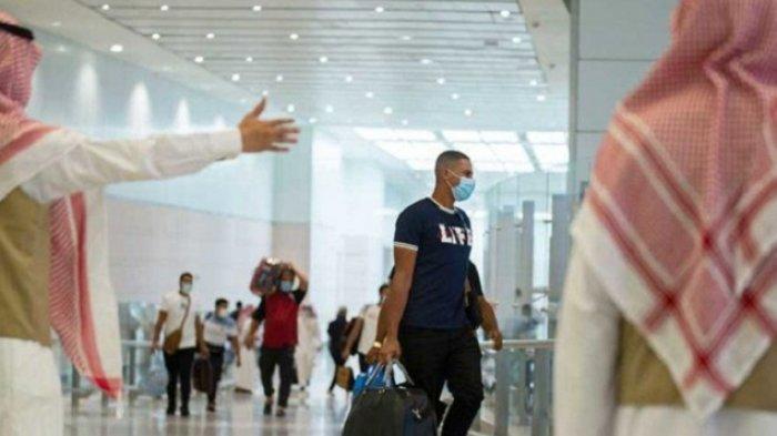 Keputusan Arab Saudi Izinkan Warga ke Luar Negeri Disambut Baik, Walau harus Divaksin Covid-19