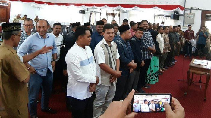 Besok, 325 Personel Amankan Pelantikan DPRK Aceh Besar, Ini Nama Anggota Terpilih