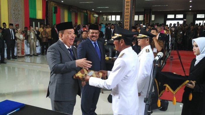 Penegakan Syariat Islam Sangat Lemah di Aceh Tenggara, Ini Kendalanya Menurut Wakil Bupati