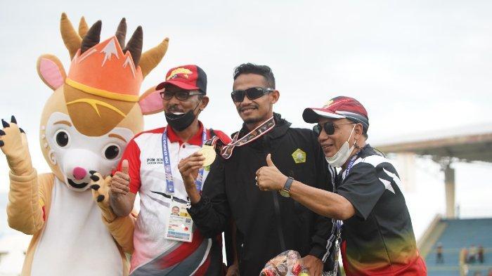 Aceh Sudah Kantongi 11 Medali Emas PON Papua 2021, Lampaui Prestasi pada PON 2004 hingga PON 2016