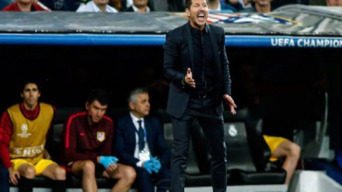 Jadwal Liga Champions, Lawan Chelsea Dini Hari Nanti, Laga Kandang Rasa Tandang Bagi Atletico Madrid