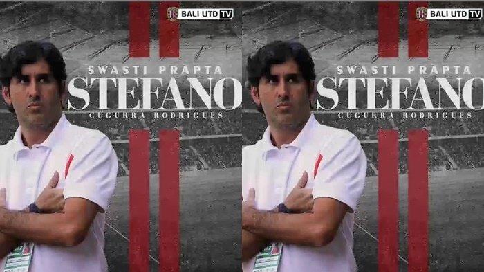 Jelang Bali United vs Persiraja, Siapkan Taktik Khusus, Stefano Cugurra Sanjung Lantak Laju