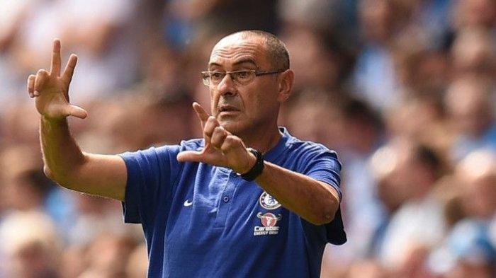Maurizio Sarri Resmi Dipinang Lazio, Tinggal 2 Klub yang Masih Berstatus Tak Punya Pelatih