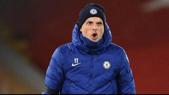Final Liga Champions - Sesumbar Tuchel Pimpin Chelsea Kalahkan Manchester City