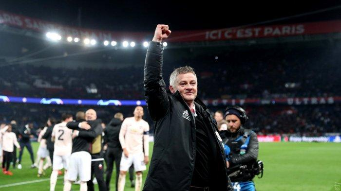 Jadwal Liga Eropa 2021 Malam Ini, Man United vs AS Roma, Solskjaer Percaya Diri Lolos ke Final