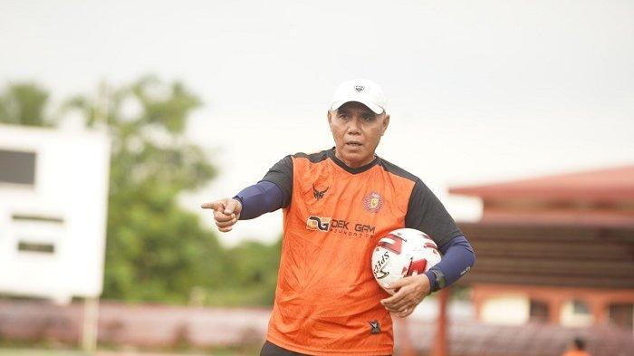 Gantikan Edy Harto, Persiraja Datangkan Eks Pelatih Kiper PSM Makassar Herman Kadiaman