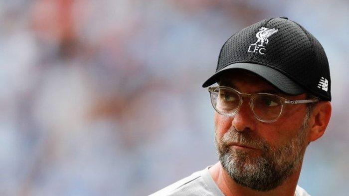 Liverpool Menyerah dari Perburuan Gelar Liga Inggris, Peluang Klopp Dipecat Jadi yang Terbesar