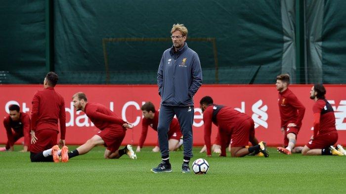 Liga Inggris Kembali Bergulir, Pesan Klopp untuk Suporter: Dukung Liverpool dari Rumah