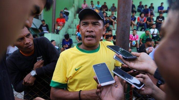 Jelang Persiraja vs PSMS Medan, Gurning Punya Rekor Bagus di Lampineung