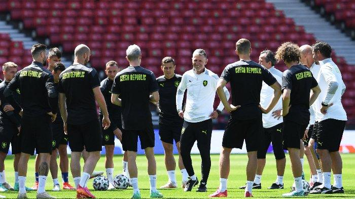 Laga Skotlandia vs Ceko Euro 2020 – Daftar Lima Pemain yang Patut Diwaspadai oleh Kedua Tim