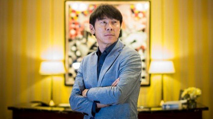 Media Thailand Sorot Timnas Indonesia, Sebut Masuki Era Baru Dinasti Shin Tae-Yong