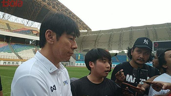 Soroti Massa Otot yang Anjlok, Asisten Pelatih Akan Gelar Latihan Fisik Keras untuk Pemain Timnas