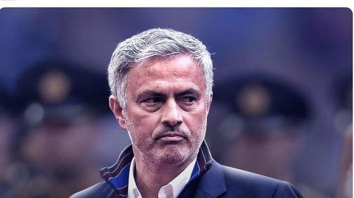 Legenda Liverpool Justru Ingin Mourinho Bawa Tottenham Hotspur Juara Liga Inggris