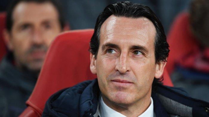 Arsenal Resmi Pecat Unai Emery, Tunjuk Eks Pemain Jadi Pelatih Baru