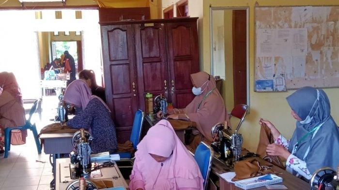 Ini Program Pemulihan Ekonomi Dampak Covid-19 yang Dilakukan Disperidagkop Aceh Singkil