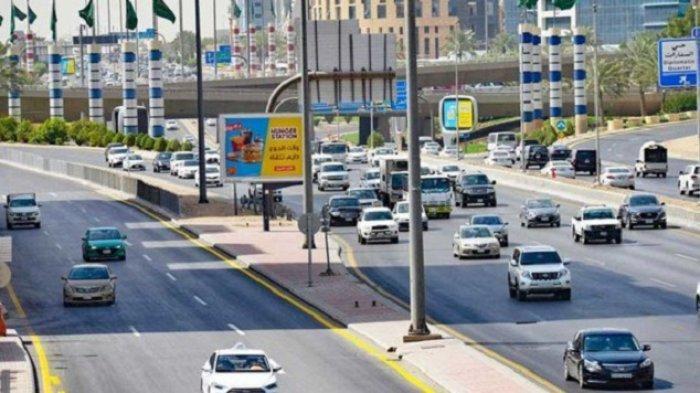 Arab Saudi Tidak Berlakukan Jam Malam, Jika Masyarakat Patuhi Protokol Kesehatan Covid-19