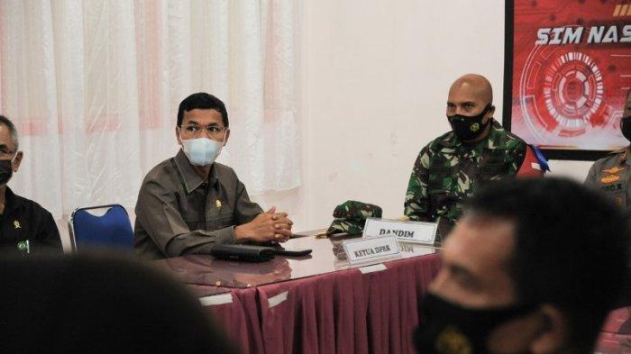 Polri Luncurkan Aplikasi SIM Online SINAR, Ketua DPRK Banda Aceh Beri Tanggapan Ini