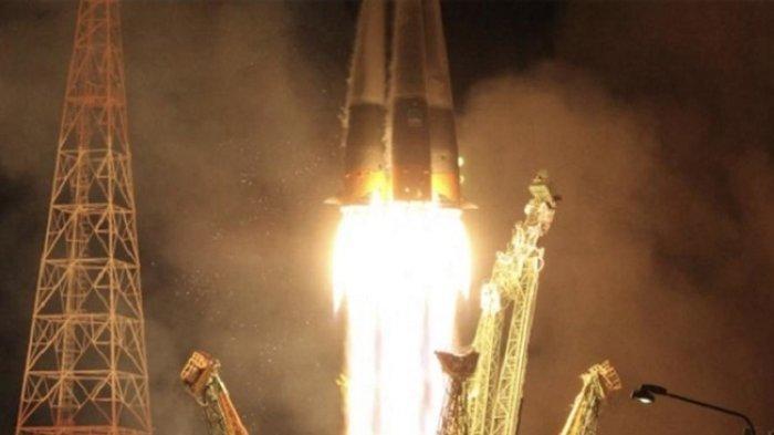 Mesir Luncurkan Dua Satelit Tahun 2022, Siap Menjadi Markas Badan Antariksa Afrika