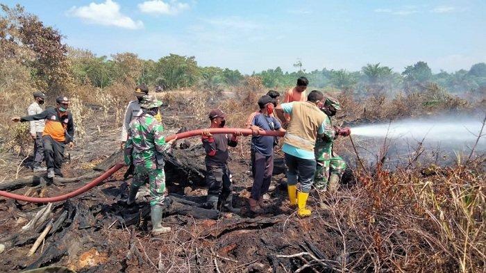 Cegah Kebakaran dengan Tingkatkan Kewaspadaan