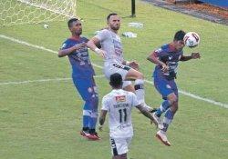 Menyerah di Tangan Bali United, Nasib Persiraja di Ujung Tanduk